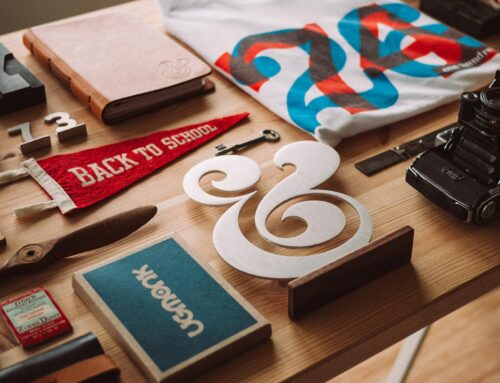 AND THE AMPERSAND